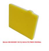 Bajaj Bm Boxer 150 İç Hava Filtresi Orjinal