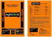 Agromin K (Potasyum) Organik Gübre 20 Kg