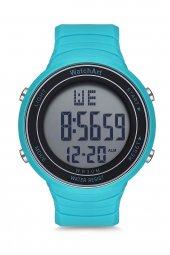 Watchart Unisex Dijital Kol Saati D220530