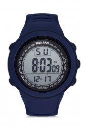 Watchart Unisex Dijital Kol Saati D220548