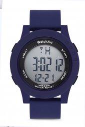 Watchart Unisex Dijital Kol Saati D220564