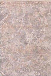 Flora Anemon 1602Ab Bej Renk Halı-6