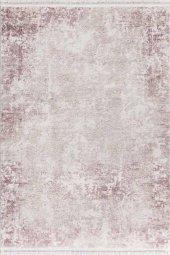 Flora Ayşıl 1717Bp Pembe Renk Halı