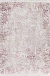 Flora Ayşıl 1717Bp Pembe Renk Halı-5