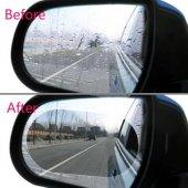 Araba Dikiz Ayna Yağmur Buğu Önleme Oto Ayna...