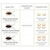 Hit Anti Böcek Karınca Jeli Şırıngalı Hamam Böceği Jeli 20Gr.(HİT JEl,HİT HAMAMBÖCEĞİ JELİ, (3 ADET)-2