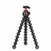 Joby Gorillapod 5k Kit Tripod Ve Kafa Bağlantısı (Siyah Gri)