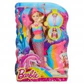 Barbie Dreamtopia Gökkuşağı Denizkızı