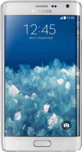 Samsung Galaxy Note Edge 32 Gb Beyaz...