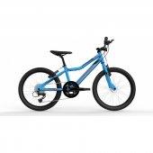 Kross Hexagon Mini Bisiklet Mavi
