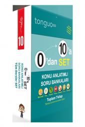 Tonguç Akademi 0 Dan 10 A Konu Anlatımlı Soru...
