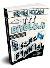 Benim Hocam Yayınları 2020 TYT Biyoloji Soru Bankası