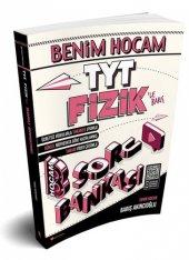 Benim Hocam Yayınları 2020 Tyt Fizik Soru...
