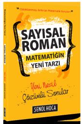 Tonguç Akademi Şenol Hoca Sayısal Roman