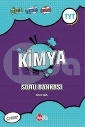 Kida Yayınları TYT Kimya Soru Bankası