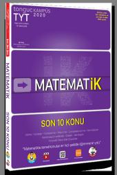 Tonguç Akademi Tyt Matematik Son 10 Konu Soru...
