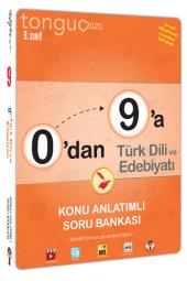Tonguç Akademi 0 Dan 9 A Türk Dili Ve Edebiyatı...