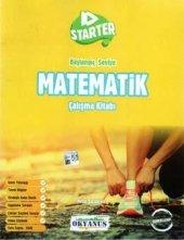 Okyanus Yayınları Starter Matematik Soru Bankası