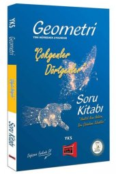 Yargı Yayınları Yks Geometri Çokgenler...