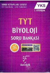 Karekök Yayınları TYT Biyoloji Soru Bankası Yeni