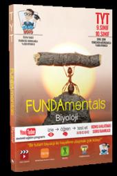 Tonguç Akademi FUNDAmentals Biyoloji Konu Anlatımlı Soru Bankası