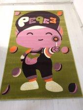 Fırsat Ürünü 120x180cm Pepee Çocuk Odası Halısı Pepe