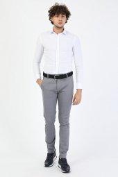 Corrano Erkek Cotton Yan Cep Pantolon