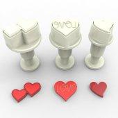 Kalpler 3lü Mini Enjektörlü Kopat