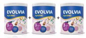 Evolvia Nutripro 3 Devam Sütü 800gr 3 Adet