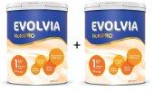 Evolvia Nutripro 1 Bebek Sütü 800gr 2 Adet