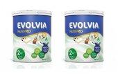 Evolvia Nutripro 2 Devam Sütü 800gr 2 Adet