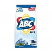 Abc Matık Dag Ferahlıgı Parlak Beyazlar 10 Kg