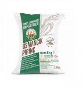 Tarım Kredi Koop Birlik Osmancık Pirinç 5 Kg