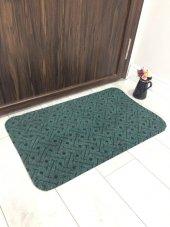 Kaymaz Taban Kapı Önü Paspası Yeşil
