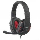 Dark Gh100 Stereo Gaming Kulaküstü Mikrofonlu Kulaklık