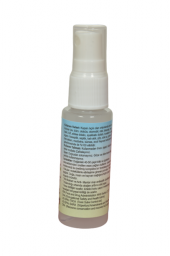 SÜPER KRİSTAL KOKU GİDERİCİ CEP SPREYİ 30 CC Doğal,Anti-Bakteri, Anti- Mantar, Antiseptiktir. Oksijeni arttır.-2