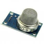 Karbonmonoksit Ve Yanıcı Gaz Sensör Kartı Mq 9