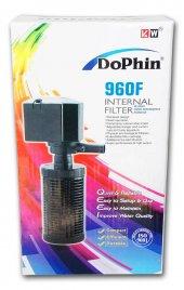Dophın İç Filtre 900 L H