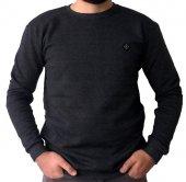 Philipp Sweatshirt Philipp Daring Erkek Sweatshirt İki İplik S1
