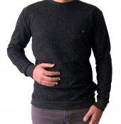 Philipp Sweatshirt Philipp Daring Erkek Sweatshirt Pamuklu Yeşil
