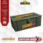 Grenade 50 Calıbre Pre Workout 50 Servis (Skt...