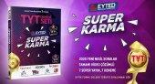 Eyted Tyt Süper Karma Deneme Sınavı 2020