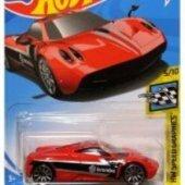Hot Wheels Tekli Arabalar Paganı Huayra Fyd00