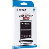 Syrox Samsung J7 Batarya