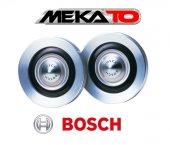Bosch 911 Büyük Kafa 2li Korna Seti 300 375hz...
