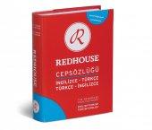 Redhouse İngilizce Sözlük