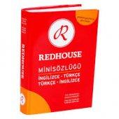 Red House İngilizce Sözlük