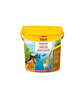 Sera Vipan Large Flakes 10 Lt (2 Kg)