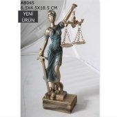 Adalet Biblosu Orta Boy Ab0045