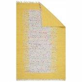 Milas Kilim Mls077 K Sarı 80x155cm